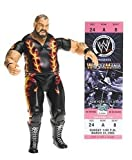 : WWE Classic Superstar Collector Series #9 Bam Bam Biggelo