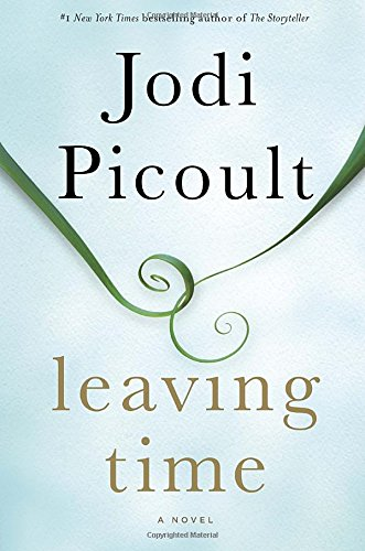 Image result for Jodi Picoult's Leaving Time