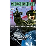 Roughnecks Starship Troopers: Homefront