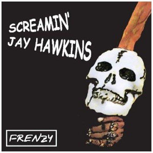 Frenzy by Jay Hawkins (2010-02-23) (Frenzy Floating)