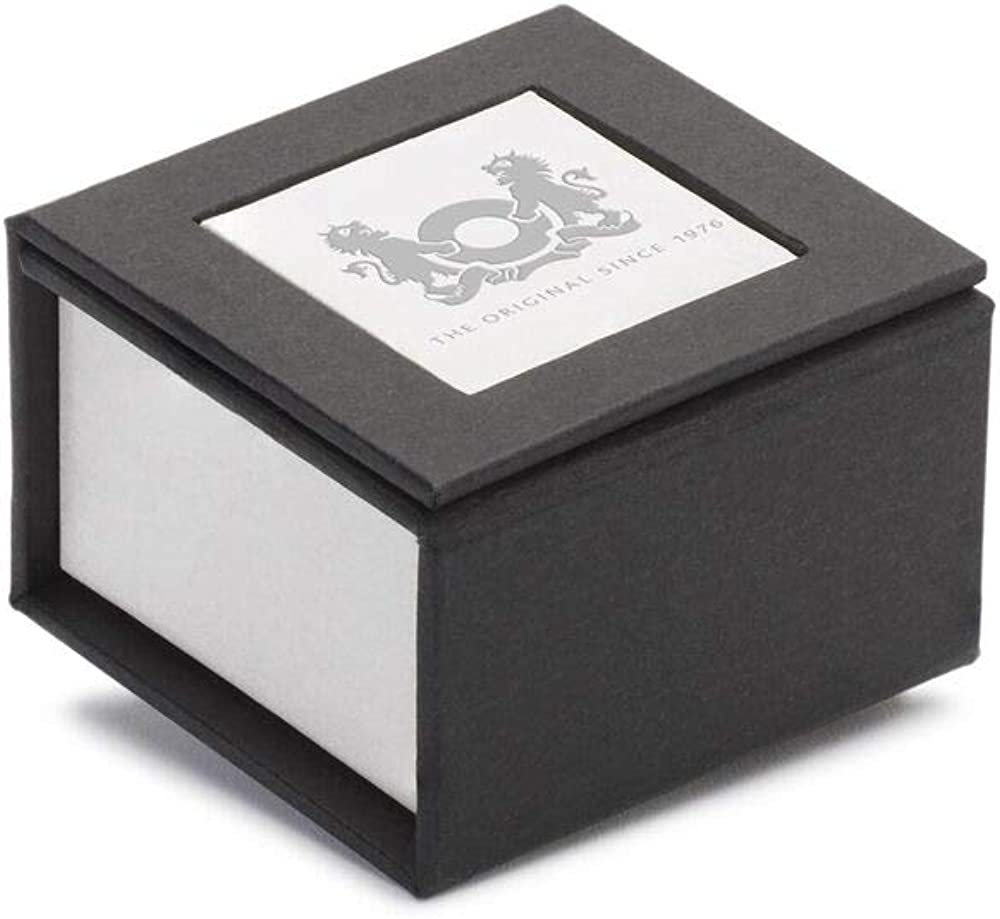 Bead da donna Trollbeads 61303 argento sterling 925