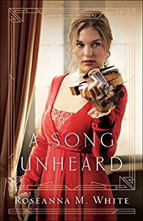 Book Cover: A Song Unheard