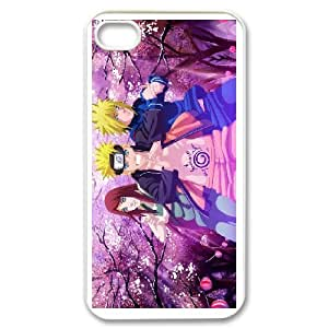 Akatsuki For iPhone 4,4S Csae protection phone Case ST093338