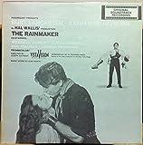 SOUNDTRACK THE RAINMAKER vinyl record