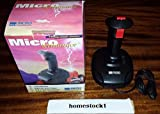 Micro Terminator 2 Button Action Joystick model mm-100J