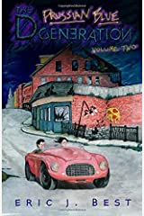 The D Generation: Prussian Blue by Eric J Best (2011-12-10) Paperback
