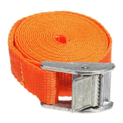 sicurezza migliorare facile pezzi fibbia borse Cinturino metallica per e Arturoludwig 250cm Valigie 4 soluzione la di con x7v6vwBq