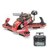 Eachine Blade 185 5.8G 40CH FPV Racing Quadcopter Drone With HD Camera Mini NZ GPS OSD RTF Mode 2