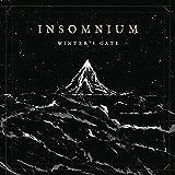 Insomnium: Winter's Gate (Standard CD Jewelcase) (Audio CD)