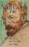 The Van Gogh File, Ken Wilkie, 028563691X