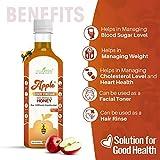 Neuherbs Apple Cider Vinegar with Mother of Vinega