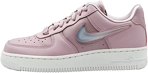 Patológico Ser temor  Nike AIR Force 1 '07 SE Premium W Trainers Femmes Pink - 9.5 - Low top  Trainers: Amazon.co.uk: Shoes & Bags