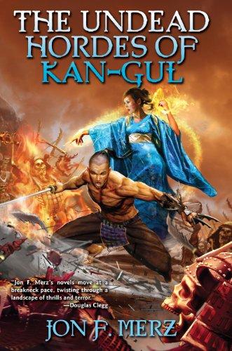 Amazon.com: The Undead Hordes of Kan-Gul (Shadow Warrior ...