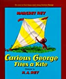 Curious George Flies a Kite Book & CD