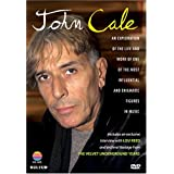 John Cale - An Exploration of His Life & Music / Lou Reed, Andy Warhol, Moe Tucker, Chris Spedding