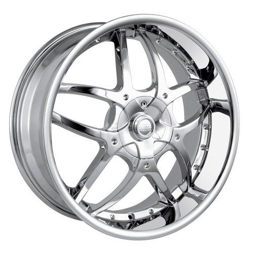 Dip Rims In Chrome >> 18 Inch 18x7 5 Dip Wheels Boomerang D64 Chrome Wheels Rims