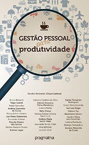 Amazon.com: Gestão Pessoal para Produtividade (Portuguese ...