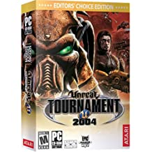 Unreal Tournament 2004 - Editor's Choice - PC