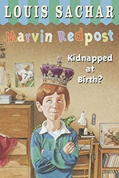 Kidnapped at Birth? (A Stepping Stone Book(TM)) 0747562814 Book Cover