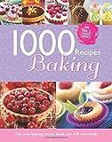 Baking (Taste Cookbook)
