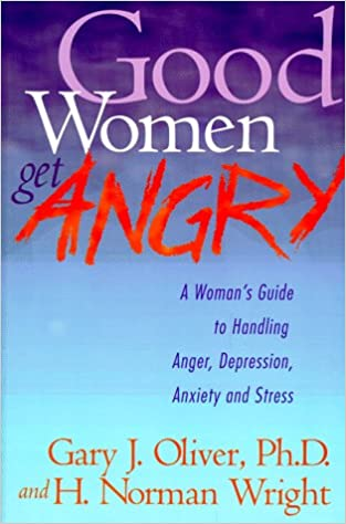 when women get angry