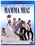 Mamma Mia! [Region Free] (English audio. English subtitles)