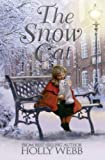 """The Snow Cat"" av Holly Webb"