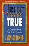 img - for Christianity Stands True book / textbook / text book