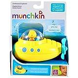 Munchkin 24207 Undersea Explorer Bath Toy