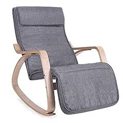 Sessel Schwingstuhl