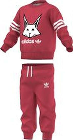 Adidas originals baby girls tracksuit rabbit easter gift set amazon adidas originals baby girls tracksuit rabbit easter gift set 3 6 months negle Gallery