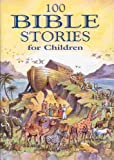 100 Bible Stories for Children, Jackie Andrews, 1841351059