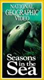 Seasons in the Sea (National Geographic Video) [VHS]