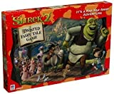 Shrek 2  - Twisted Fairy Tale Game