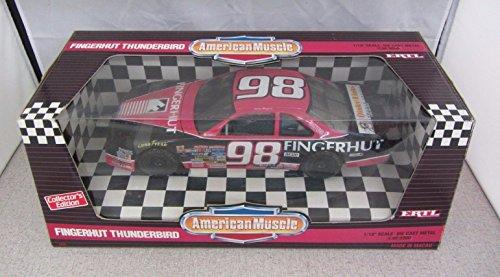 1993 American Muscle Jeremy Mayfield Fingerhut 1 18 Diecast Bfr 1 Of 3 500   G14e6ge4r Ge 4 Tew6w249772