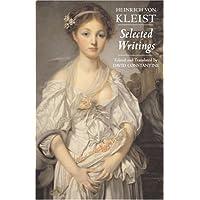 Kleist: Selected Writings