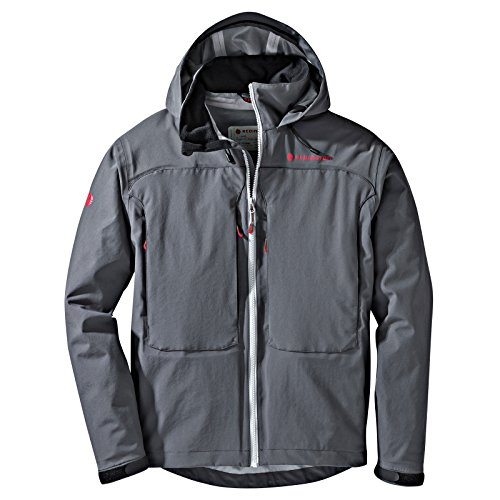 Redington Fly Fishing Wayward Guide Jacket, Gunpowder, Large