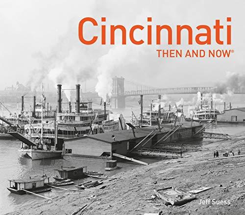 Cincinnati Union Terminal - Cincinnati Then and Now®