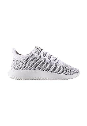 839ac6331f2c Adidas Sneaker Women Tubular Shadow Knit BY2221 Weiß Schwarz ...