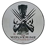 The Wolverine Soundtrack Exclusive Double Sided Double Picture LP Vinyl