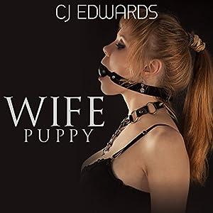 Wife Puppy Audiobook