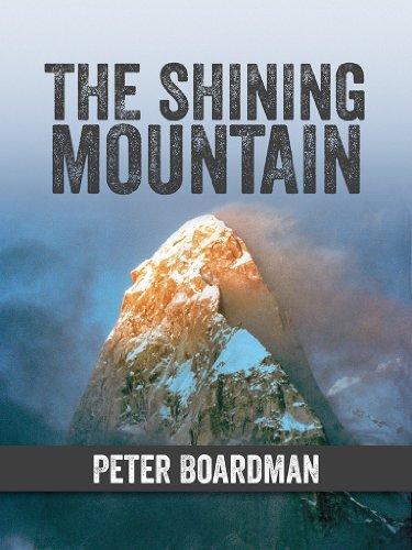 - The Shining Mountain