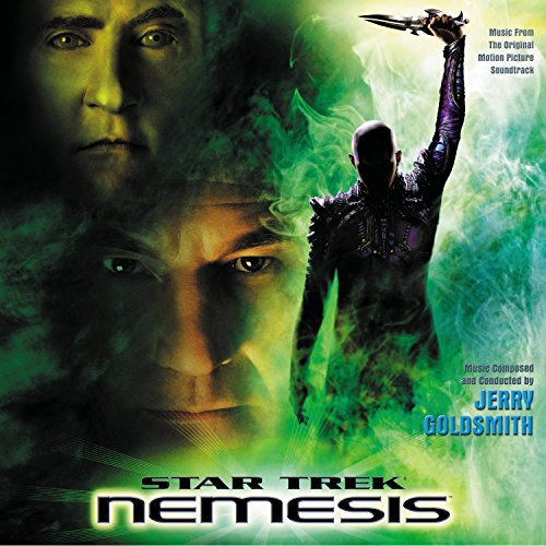 Star Trek: Nemesis (Music From...