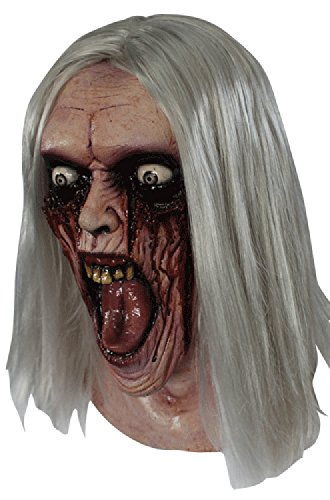 Ghoulish Costumes - Ghoulish Masks La Llorona Adult Mask-Standard