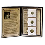 American Coin Treasures The Mount Olympus Collection - Ancient Greek Coins Featuring Gods & Goddesses
