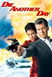 Die Another Day poster thumbnail