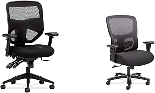 HON Prominent High Back Task Mesh Computer Chair