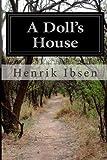 A Doll's House, Henrik Ibsen, 1497556686