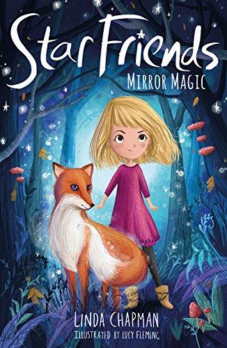 Mirror Magic (Star Friends Book 1)