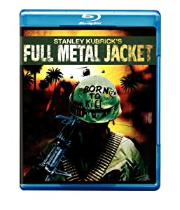 Cover Image for 'Full Metal Jacket (Deluxe Edition)'